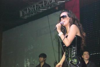Edith Marquez @ Circus Disco 12-02-12 362
