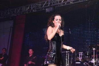 Edith Marquez @ Circus Disco 12-02-12 374