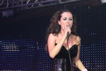 Edith Marquez @ Circus Disco 12-02-12 375