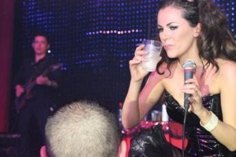 Edith Marquez @ Circus Disco 12-02-12 380