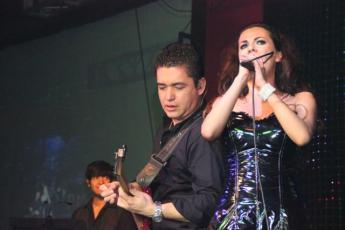 Edith Marquez @ Circus Disco 12-02-12 389