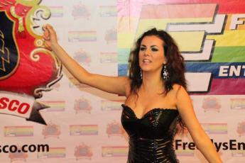 Edith Marquez @ Circus Disco 12-02-12 409