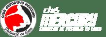 Logotipo Club Patinaje Mercury