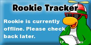 Club Penguin Trackers (3/6)