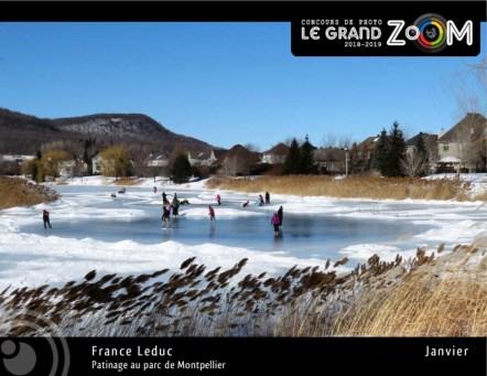 France Leduc