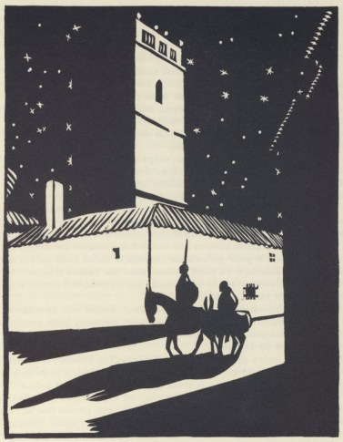 24-Hermann-Paul--illus.-for-Don-Quichotte-(Maestricht--1929)