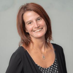 Dorice Lévesque Consultant en RH
