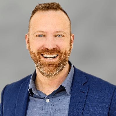 David Lampron Consultant Ressources Humaines