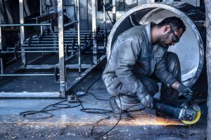 Assistance Ressources Humaines Secteur Industriel