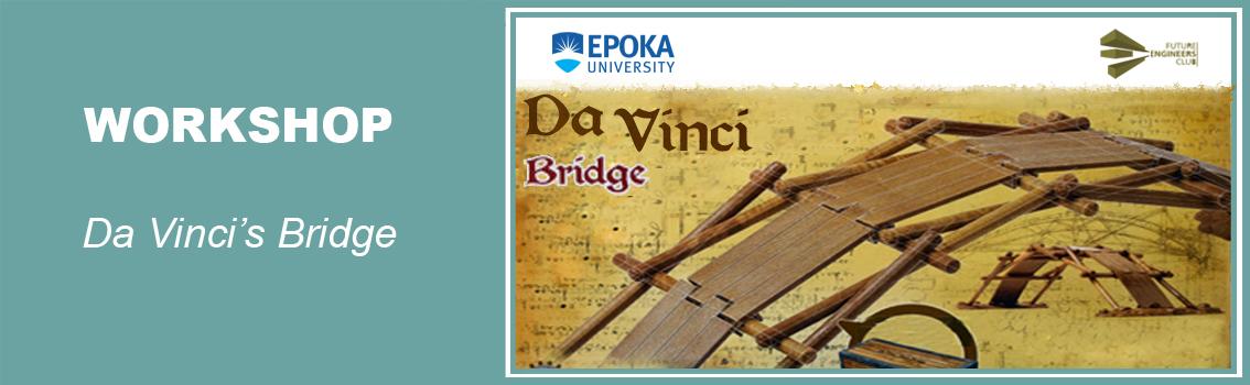 Da Vinci's Bridge