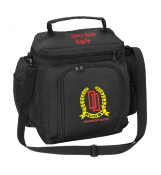 DELUXE CLUB COOLER BAG