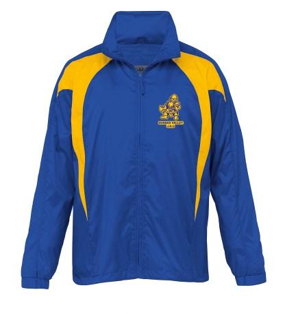 Unisex Shower Jacket