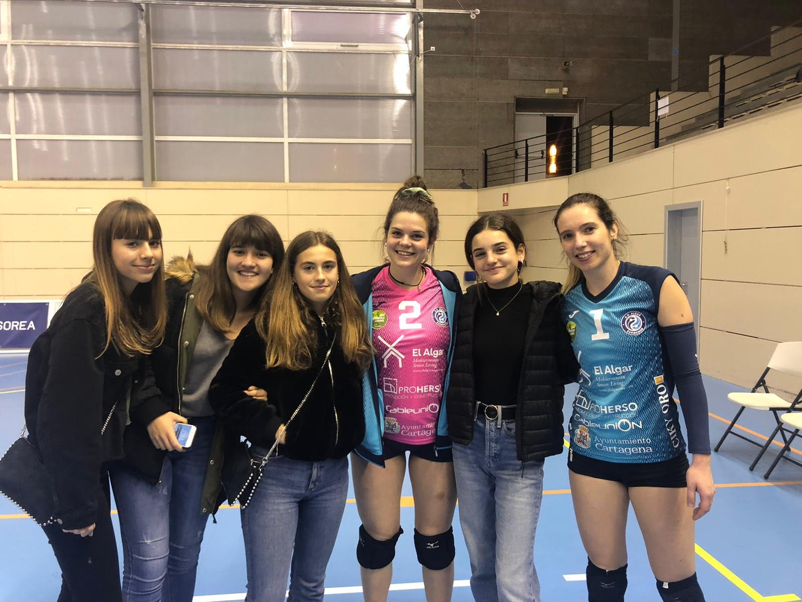 Superlliga Femenina