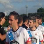 Un Silva con menos rodaje da la cara ante el Real Club Deportivo (0-3)
