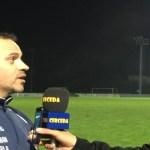 Esteban Varela y Diego Cuesta se quedan con el trabajo del equipo en Cerceda