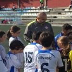 Horarios del fútbol base: 29-30 octubre