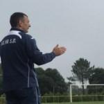 Javier Bardanca, contento por una victoria 'muy importante'