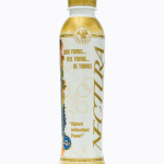 A bottle of Nectura