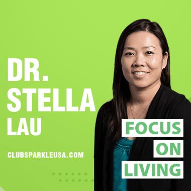 Dr. Stella Lau (Optometrist)