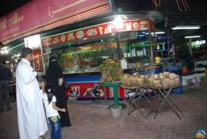 Bazar w Dubaju – Souk Bazzar, shopping in Dubai