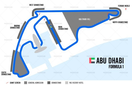 Abu-dhabi-grand-prix-tickets-map