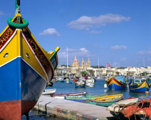 Wyjazd Firmowy - Malta