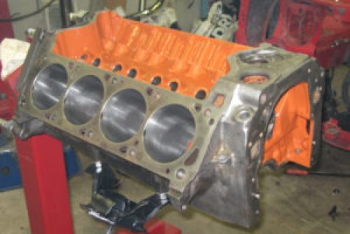 15 Important Car Engine Parts, You Must Know [Functions | Pictures]
