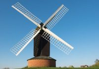 Windmill applications