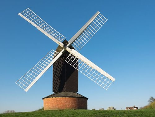 Windmill applications
