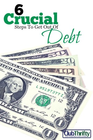 Are you tired of being a slave to debt? Do you want to take back control of your life? Learn how to become debt free, and start living again, today!