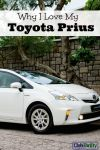 Why I Love My 2009 Toyota Prius