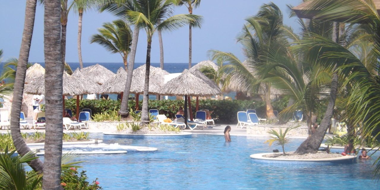 Majestic Colonial Punta Cana Food Reviews