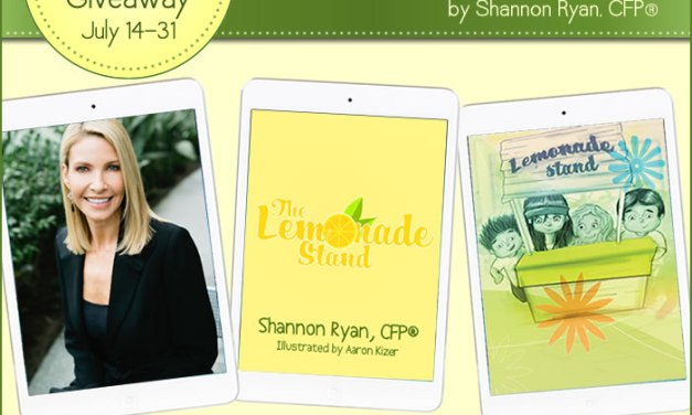 The Lemonade Stand Review and a Giveaway