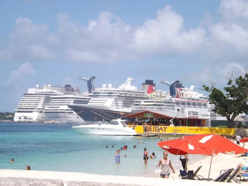 Carnival Sensation Review