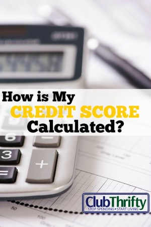 how to build a good credit score in canada