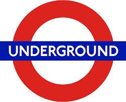 tube sign