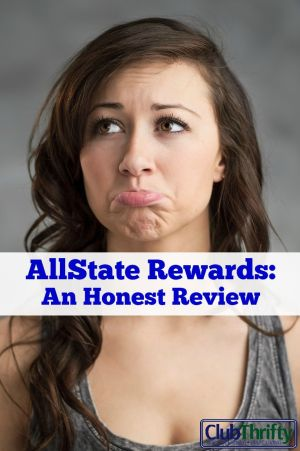 The AllState Rewards program claims to reward drivers for their good driving habits. But is it worth the trouble? Check out our review to find out!
