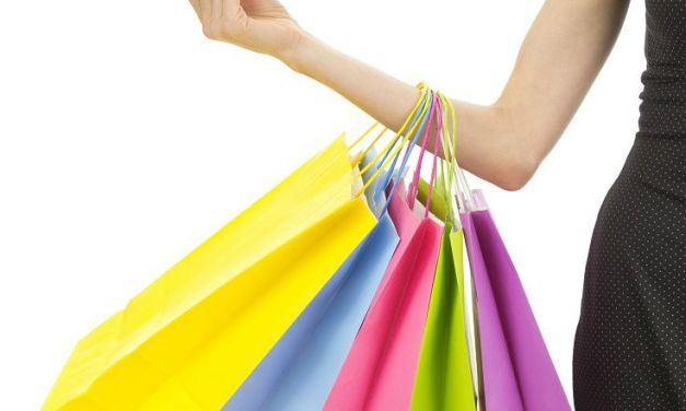 The Great Shopping Spree of 2015