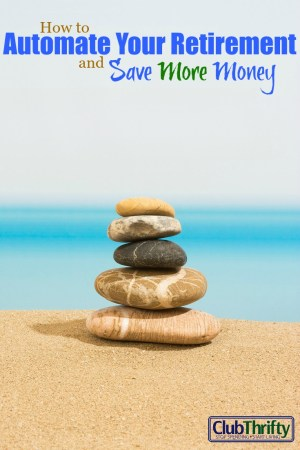 """Betterment is your """"easy button"""" for retirement savings. Read our Betterment review and learn how to save thousands in fees with their automated system!"""