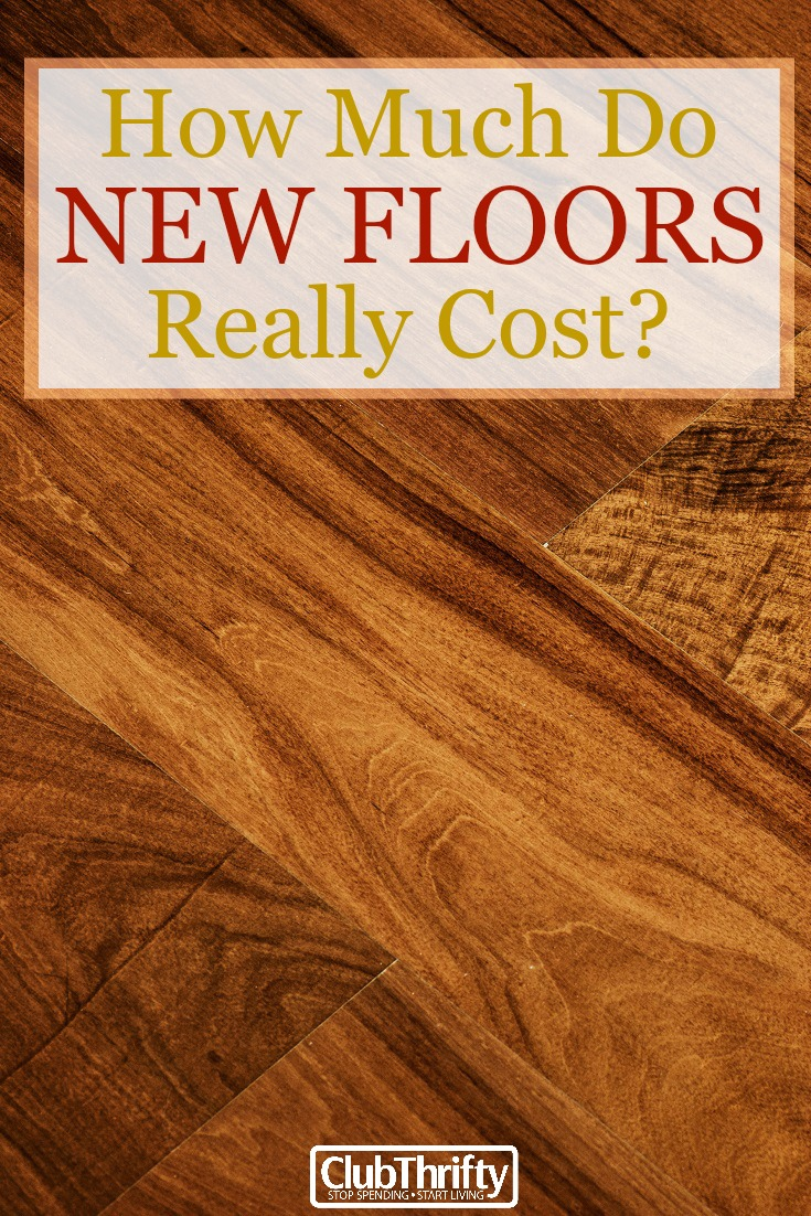 How I Saved Over K In Hidden Fees On New Floors - How much are hardwood floors