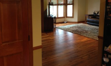 How I Saved Over $5K in Hidden Fees On New Floors