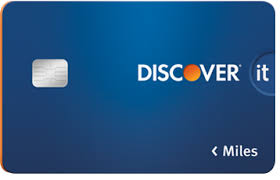 Discover it Miles Review: Double Miles Your First Year