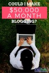 How One Blogger Makes $50K a Month Through Affiliate Marketing