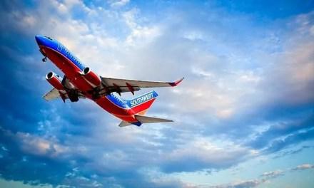 Southwest Visa Credit Card: Up to 60,000 Rapid Rewards Points Offer