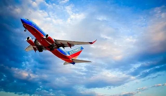 Southwest Rapid Rewards Premier Card Review: Best Domestic Flights