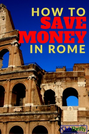 Awesome advice! I'm going to Rome and glad I found this. Great info on saving money and avoiding lines.
