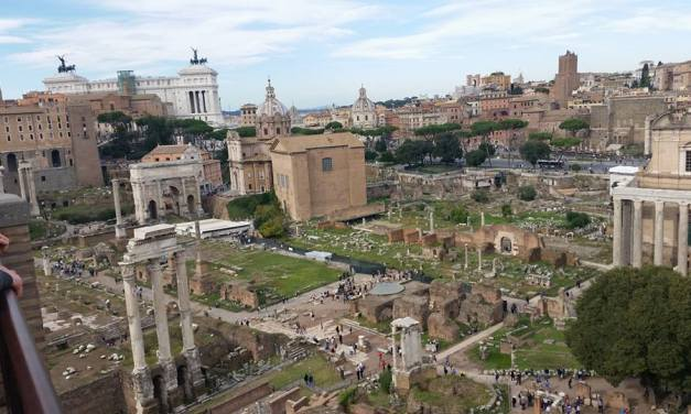 Roma Pass Review 2017: How to Save Money in Rome