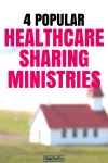 We got hit with huge Obamacare increases, so we shopped for a better deal. Here are 4 healthcare sharing ministries that help you save thousands!