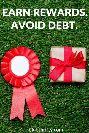 Do you love earning credit card rewards but worry about debt? This app may be your solution.