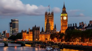 With so many things to do in London, planning a trip there can feel overwhelming. Never fear! Here are 6 of my favorites to get you started.